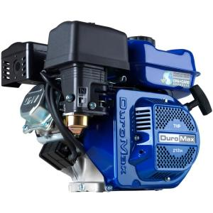 Briggs Stratton 18 Hp V Twin Vertical Vanguard Gas Engine 356776 0006 G1 The Home Depot