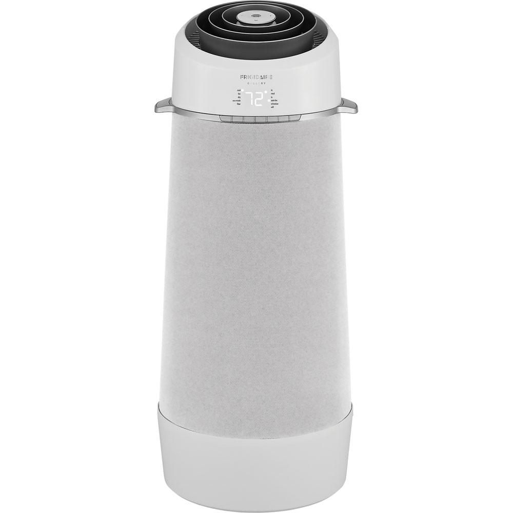 Frigidaire Gallery 12,000 BTU Smart Portable Air Conditioner with Dehumidifier, Remote and Wi-Fi Control