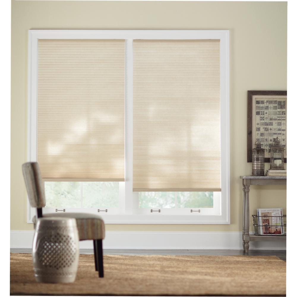 honeycomb blinds home depot light filtering light filtering cellular shade corded shades the home depot