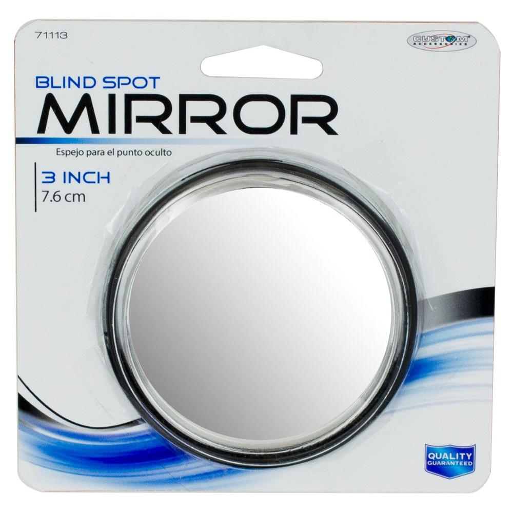 3 in. Blind Spot Mirror
