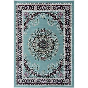 Ottomanson Paterson Collection Traditional Medallion