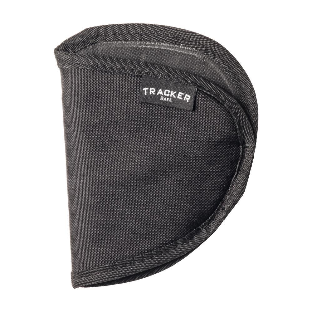 Tracker Safe 6 in  x 4 875 in  Pistol Pocket/Holster for Gun Safe