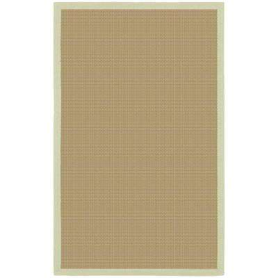 Tan Green Area Rugs Rugs The Home Depot