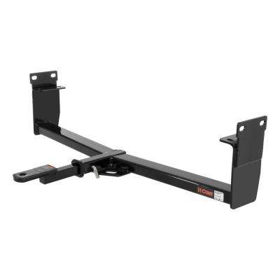 """Class 2 Trailer Hitch with 1-1/4"""" Ball Mount"""