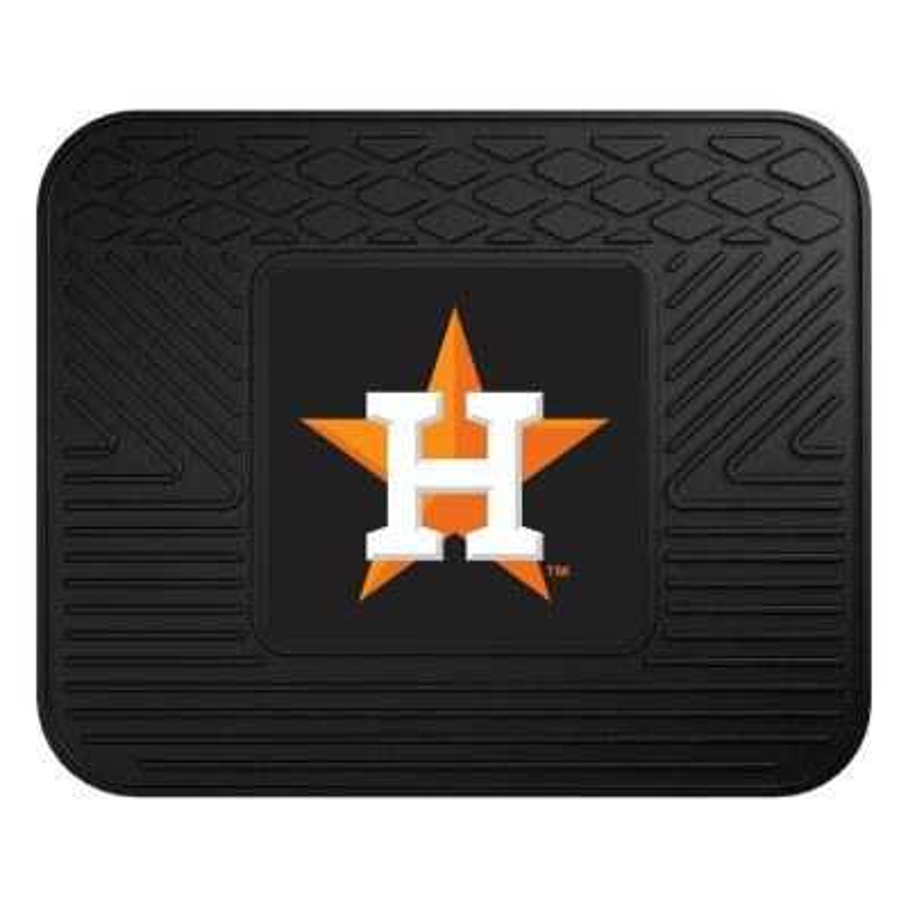 Houston Astros 14 in. x 17 in. Utility Mat