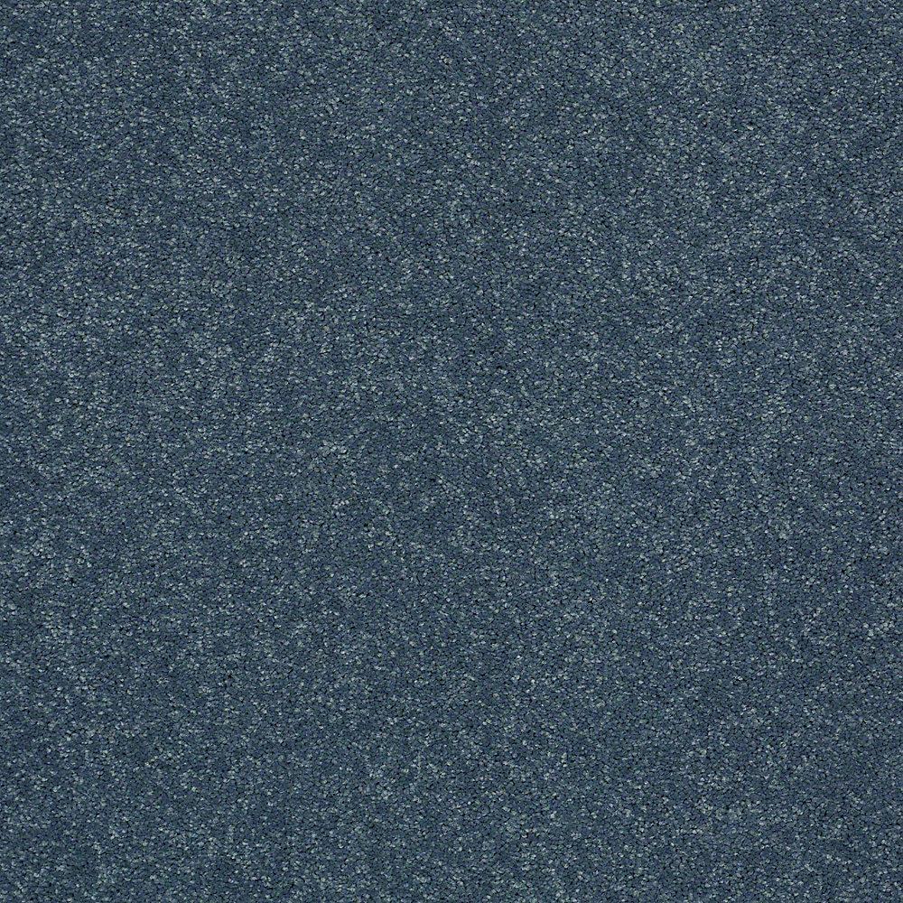 Carpet Sample - Cressbrook I - In Color Tropic 8 in. x 8 in.