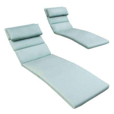 rst brands chaise lounge cushions outdoor cushions the home depot