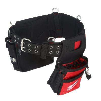 Adjustable Electricians Work Belt