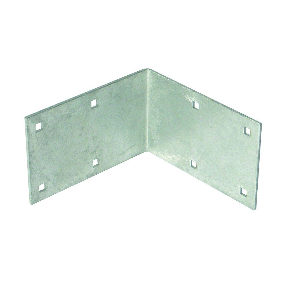 PlayStar Commercial Grade Outside Corner Bracket