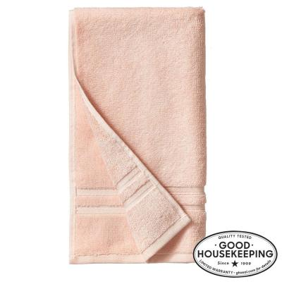 Turkish Cotton Ultra Soft Hand Towel in Cherry Blossom