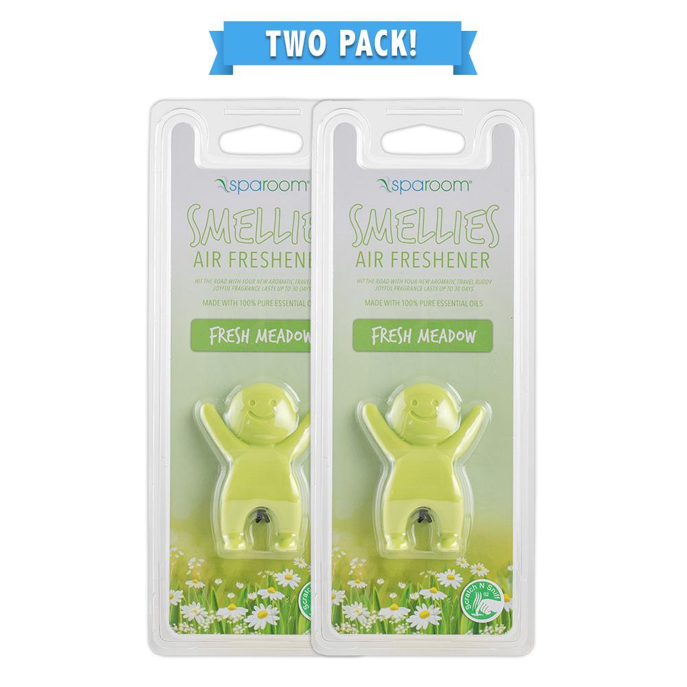 Meguiar's 2 5 oz  Whole Car Air Refresher Odor Eliminator (Citrus