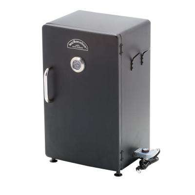 26 in. Electric Smoker
