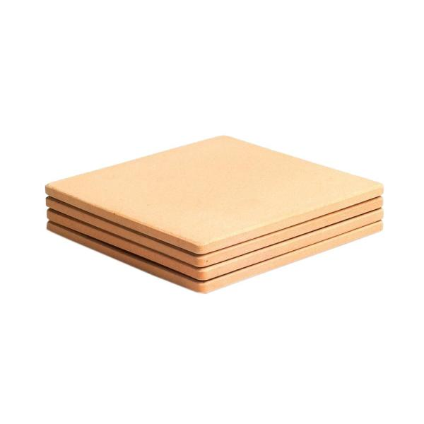 pizzacraft Pizza Stone (4-Pack)