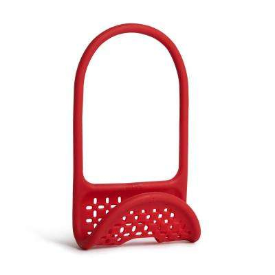 Sling Sink Caddy Red