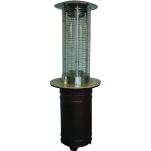 Bond Manufacturing 46,000 BTU Sonoma Area Gas Patio Heater with Tray by Bond Manufacturing