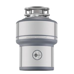 evolution excel 1 hp continuous feed garbage disposal - Badger 5 Disposal