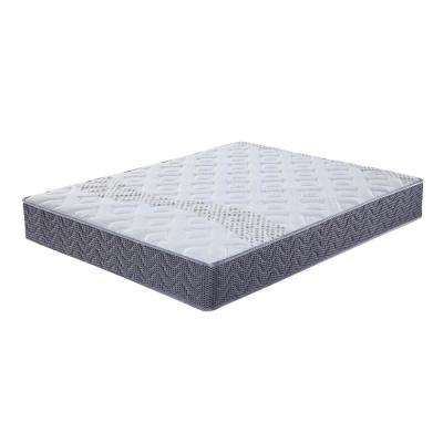 Tiago Full Gel Foam Mattress