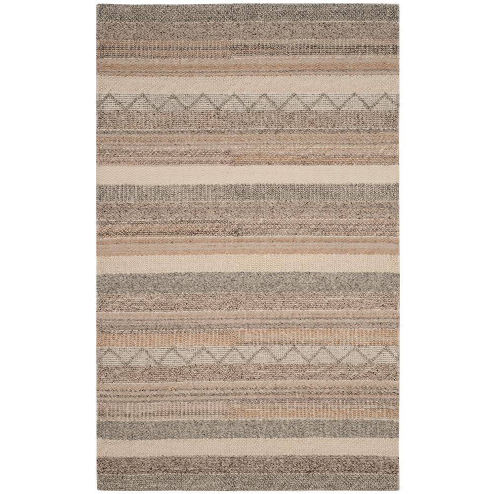 Safavieh Natura Beige 8 Ft X 10 Ft Area Rug Nat101a 8 The Home Depot