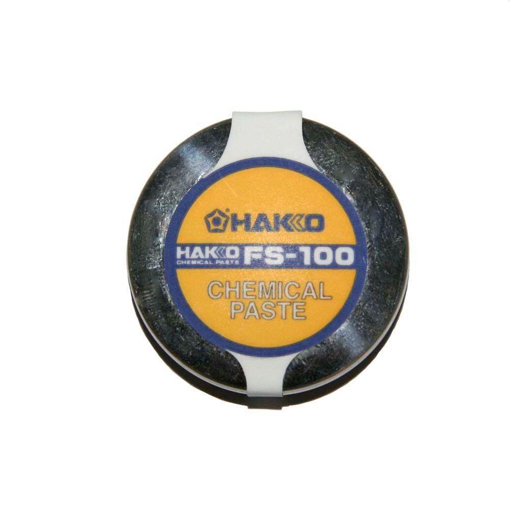 HAKKO Tip Polishing Paste