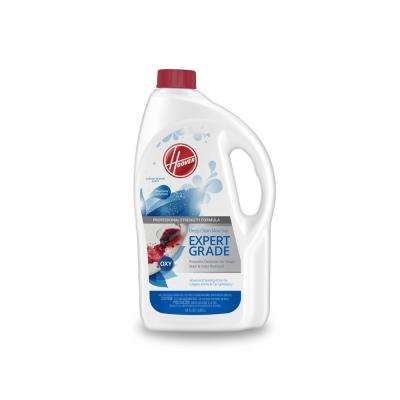 64 Oz. Deep Clean Max Oxy Expert Clean Carpet Cleaning Solution