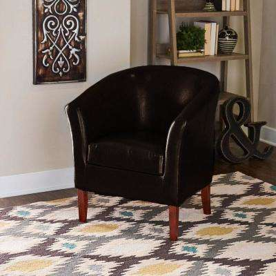 Simon Brown Club Arm Chair