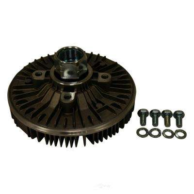 Engine Cooling Fan Clutch