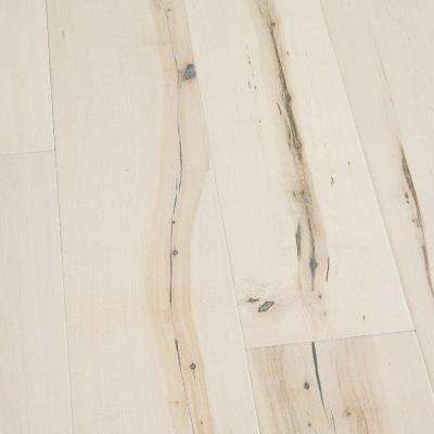 Maple Manhattan 3/8 in. Thick x 6-1/2 in. Wide x Varying Length Engineered Click Hardwood Flooring (23.64 sq. ft. /case)