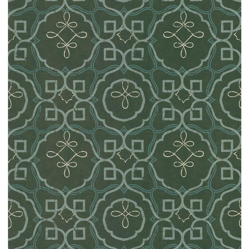 National Geographic Spanish Tile Wallpaper 405 49408 The