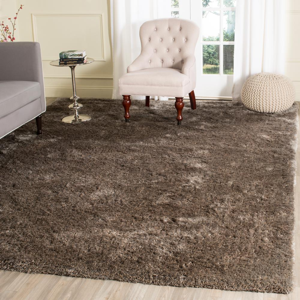 Jarrod Light Gray 8 Ft. X 10 Ft. Area Rug