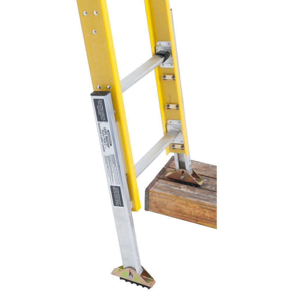Ladder Feet ~ for Ladder Base Bar//top of Ladder Pads.