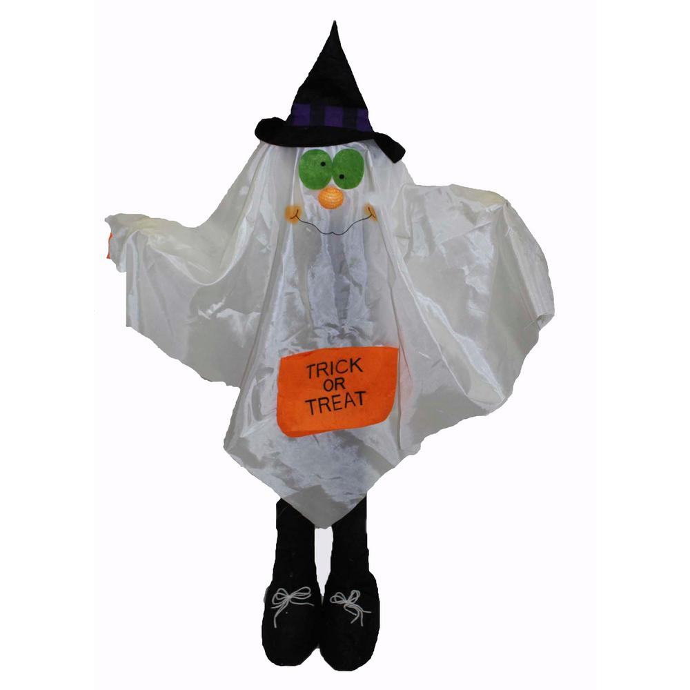 36 In. Standing Ghost Costume Greeter-2246GH