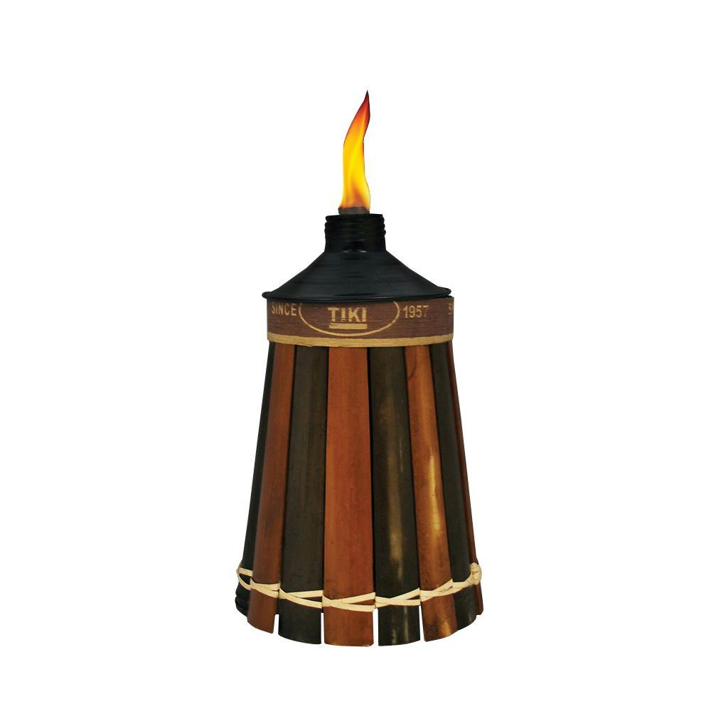 Attrayant TIKI 8 Inch Royal Polynesian Table Torch