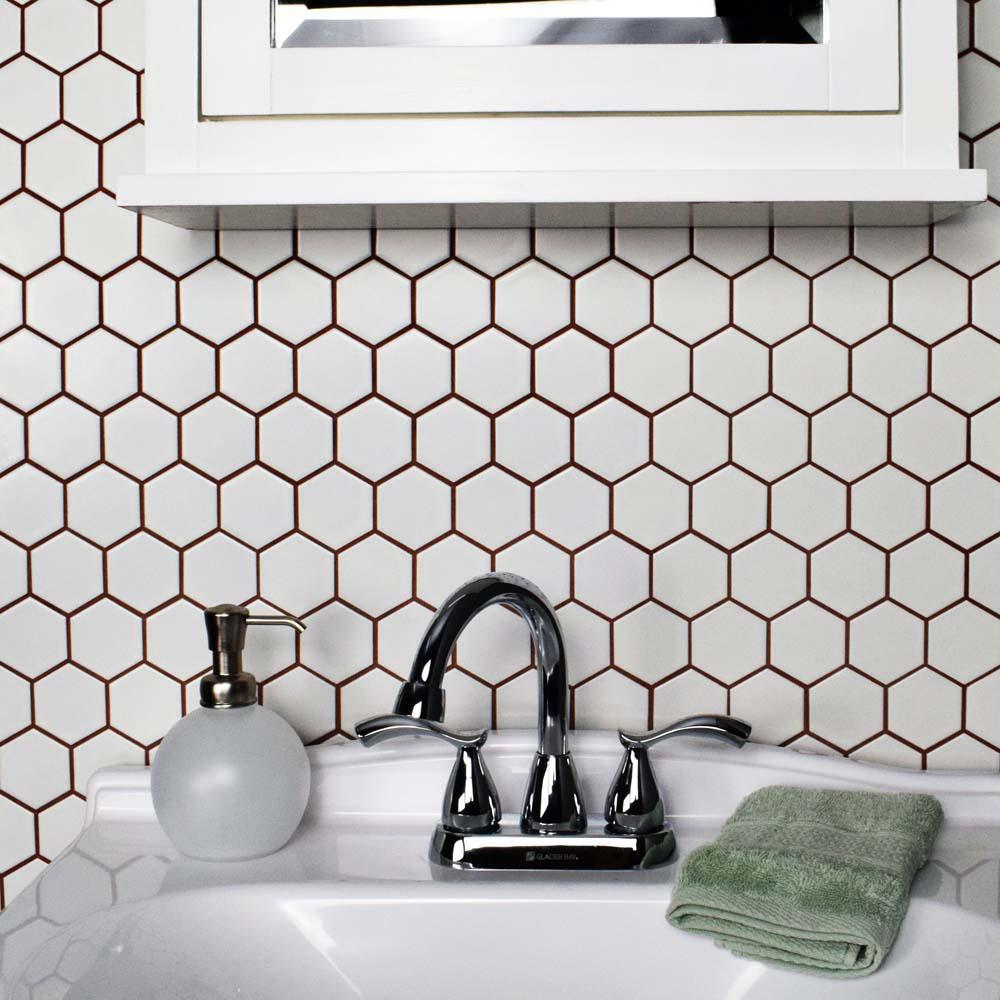 Fantastic Tile Trim Tile The Home Depot Download Free Architecture Designs Scobabritishbridgeorg