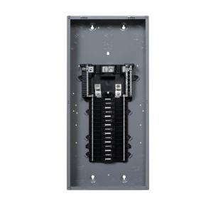 square d individual subpanels qo130l200pg 64_300 square d qo 200 amp 30 space 40 circuit indoor main breaker load