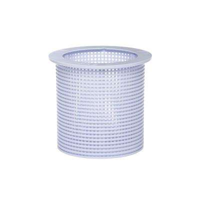 8-7/16 in. x 7-3/4 in. American S-10 Replacement Pool Skimmer Basket