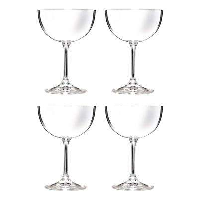 Coupe Glasses (Set of 4)