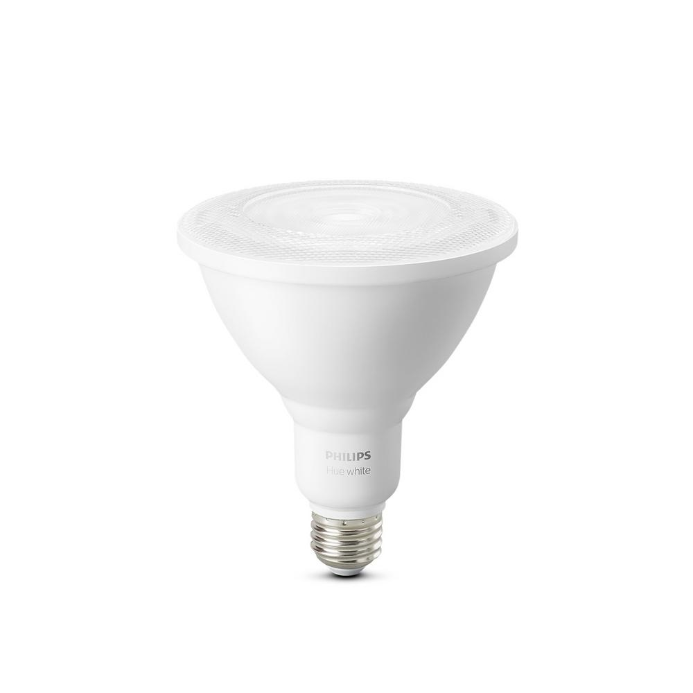 Philips Hue 100-Watt Equivalent Bright White Outdoor