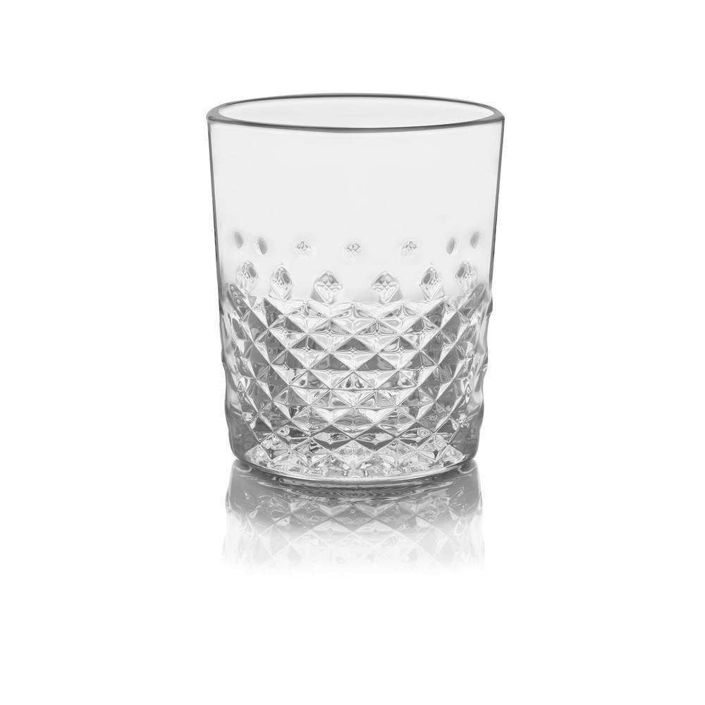 Craft Spirits 4-piece Scotch Glass Set