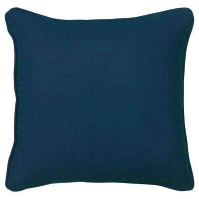 Sultan 20 in. x 20 in. Standard Decorative Pillow
