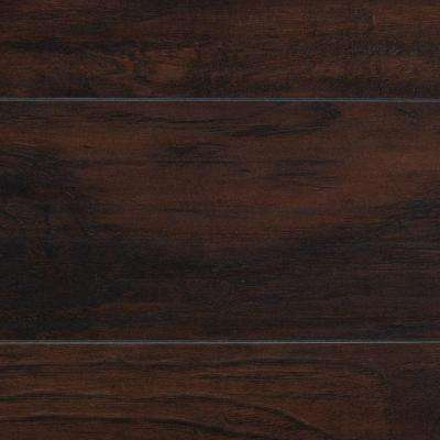 Stanhope Hickory 8 mm Thick x 7-2/3 in. Wide x 50-5/8 in. Length Laminate Flooring (21.48 sq. ft. / case)