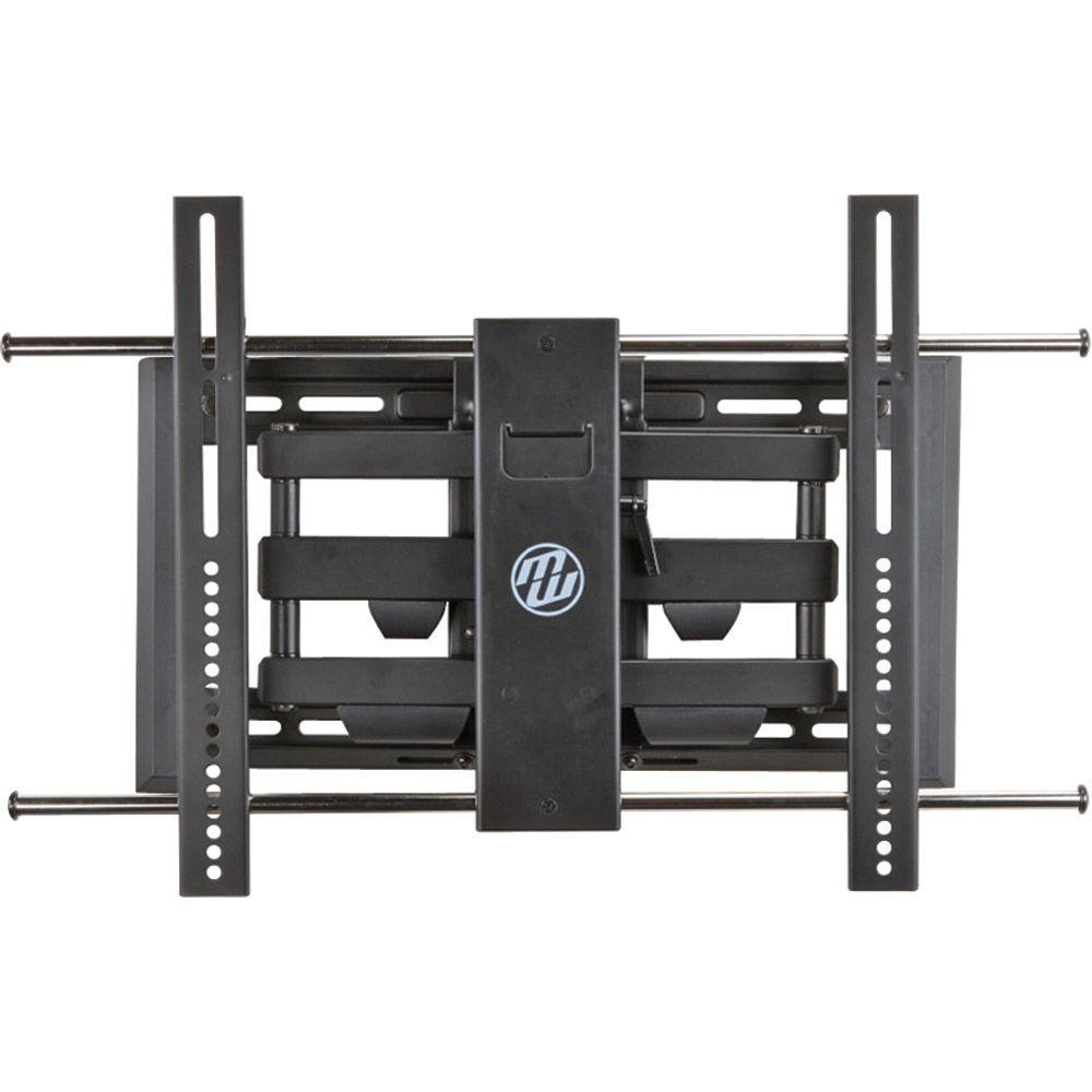 MW Mounts Full Motion Mount for 23 in. - 70 in. Flat Panel TVs