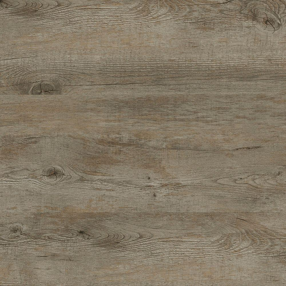 Home Legend Winter Wood 4 mm T x 6-23/32 in. W x 47-23/32 in. L Click Lock Luxury Vinyl Planks (17.80 sq. ft. / case)-DISCONTINUED