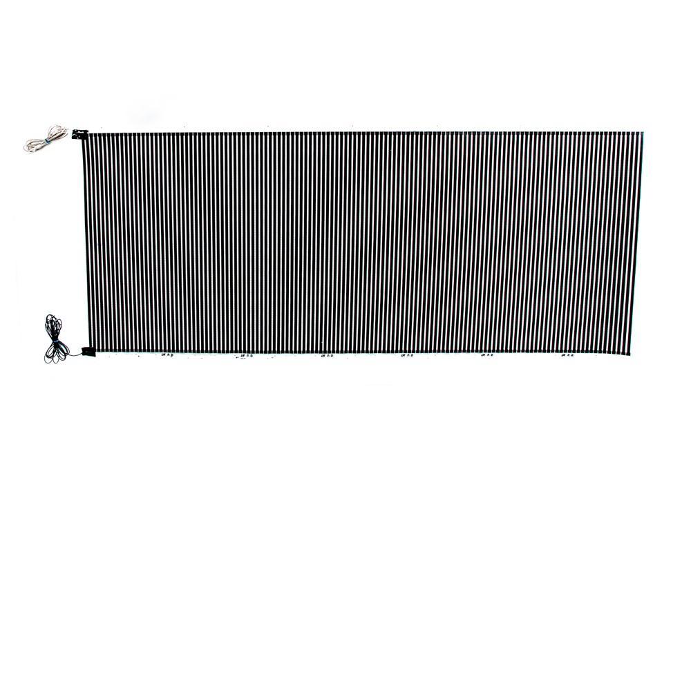 FloorHeat 7 ft. x 36 in. Electric Radiant Floor Heating System