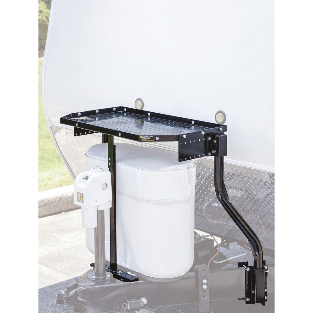Stromberg Carlson Products Trailer Tray-CC-255 - The Home
