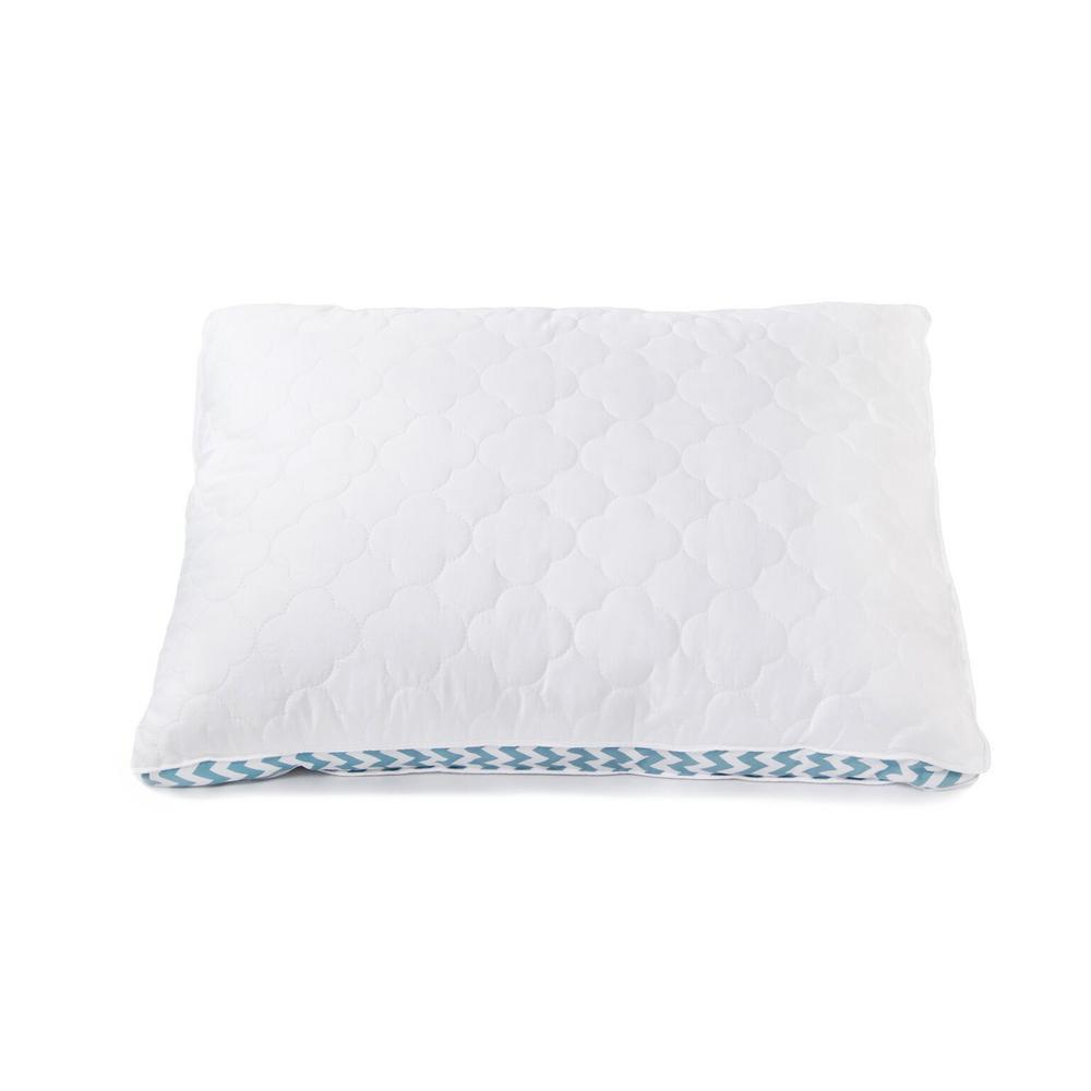 Cloud Hypoallergenic Down Alternative Jumbo Pillow
