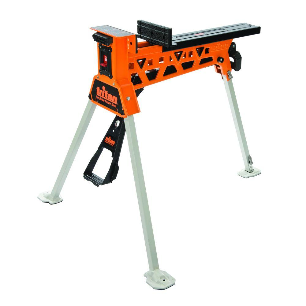 Triton 34 in. XX-Large Portable Clamping System for SuperJaws