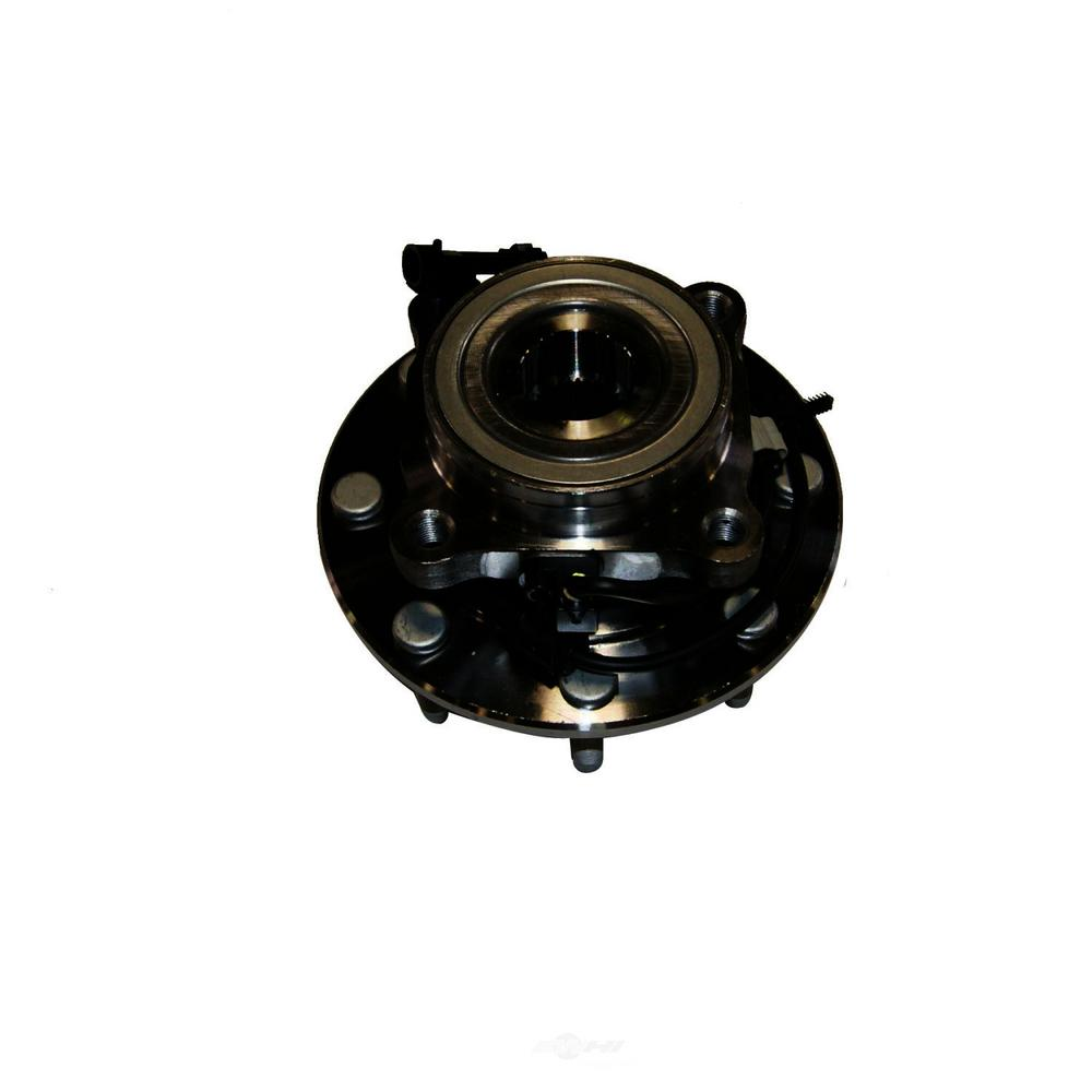 TOR Control Arm With Ball Joint TOR-CK620577