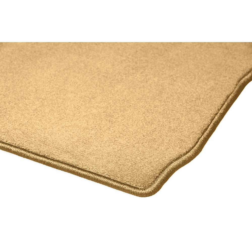 GGBAILEY D3527A-F2A-CH-BR Custom Fit Automotive Carpet Floor Mats for 1967 MG MGB Brown Driver /& Passenger