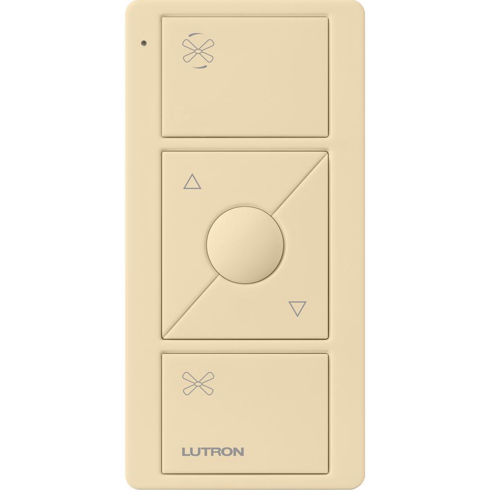 Lutron Pico Remote For Caseta Wireless Smart Fan Speed