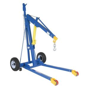 Vestil 4,000 lb. Capacity Hoist Trailer by Vestil